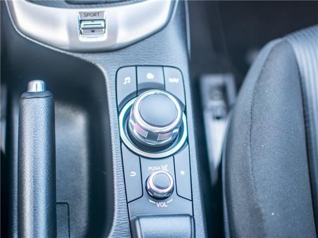 2017 Mazda CX-3 GX (Stk: B0293A) in Chilliwack - Image 23 of 25