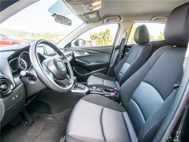 2017 Mazda CX-3 GX (Stk: B0293A) in Chilliwack - Image 10 of 25