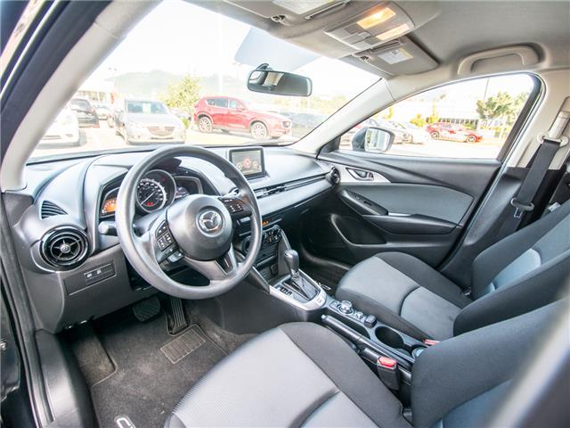 2017 Mazda CX-3 GX (Stk: B0293A) in Chilliwack - Image 25 of 25