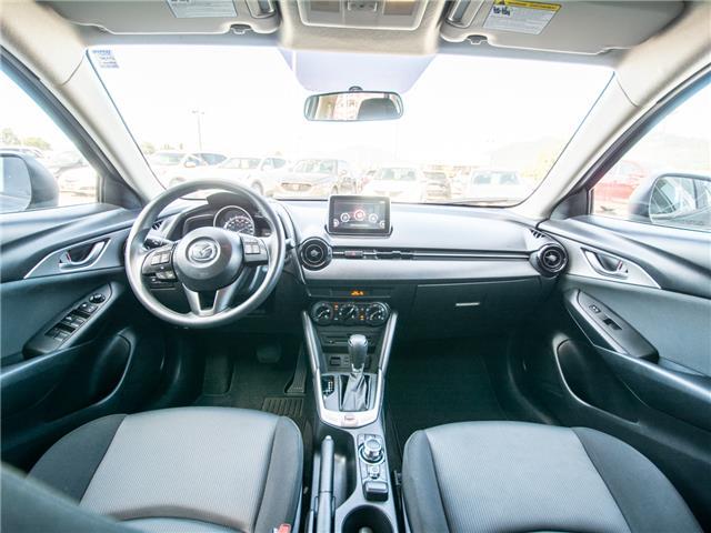 2017 Mazda CX-3 GX (Stk: B0293A) in Chilliwack - Image 9 of 25