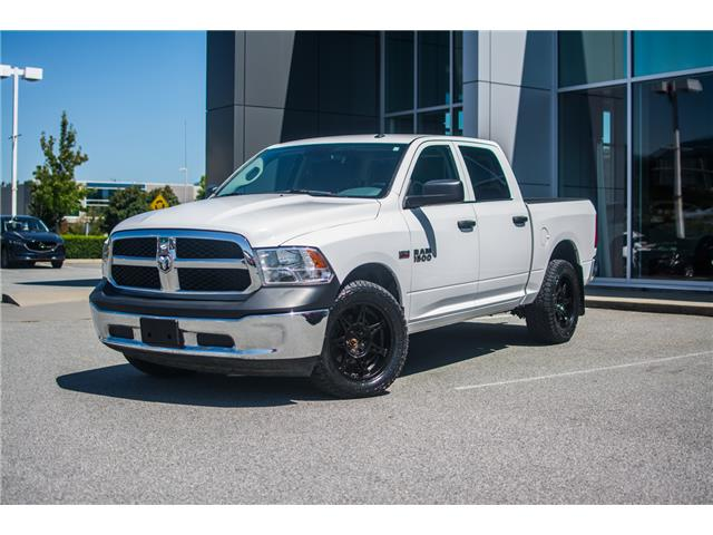 2016 RAM 1500 ST (Stk: B0325) in Chilliwack - Image 1 of 26