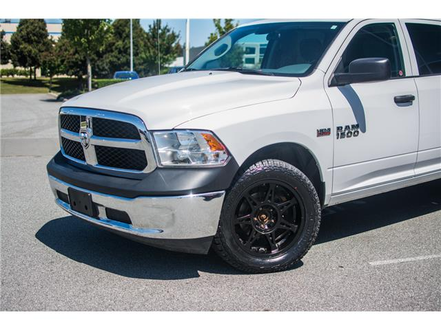 2016 RAM 1500 ST (Stk: B0325) in Chilliwack - Image 2 of 26