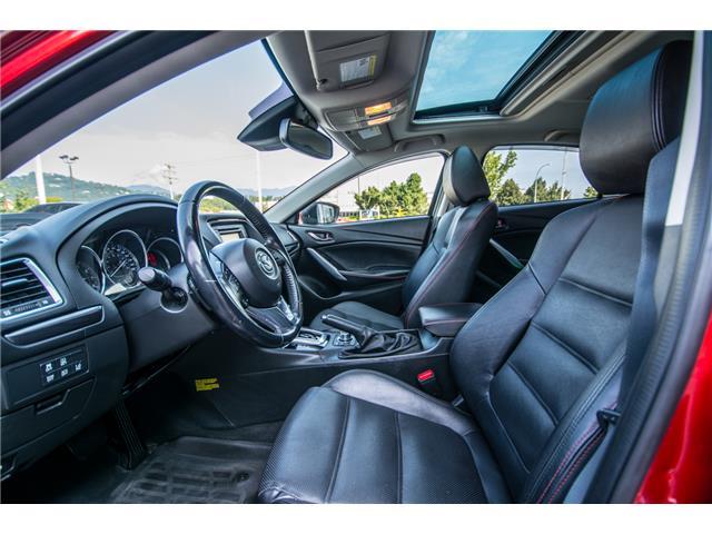 2014 Mazda MAZDA6 GT (Stk: 9M131A) in Chilliwack - Image 8 of 23