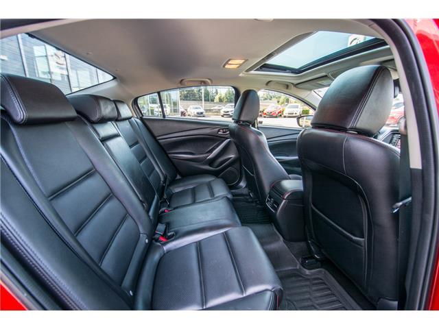 2014 Mazda MAZDA6 GT (Stk: 9M131A) in Chilliwack - Image 10 of 23