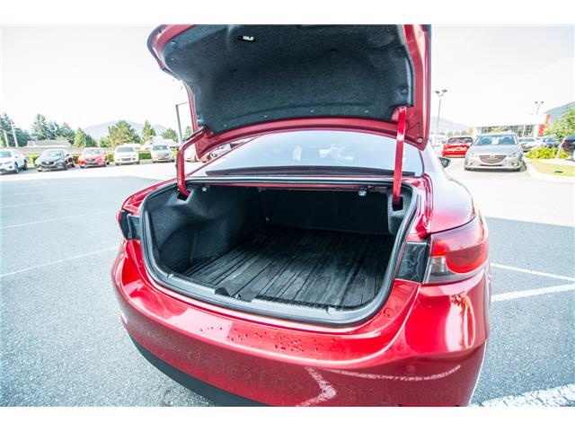 2014 Mazda MAZDA6 GT (Stk: 9M131A) in Chilliwack - Image 20 of 23