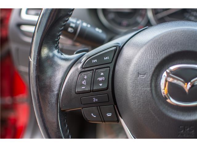 2014 Mazda MAZDA6 GT (Stk: 9M131A) in Chilliwack - Image 22 of 23
