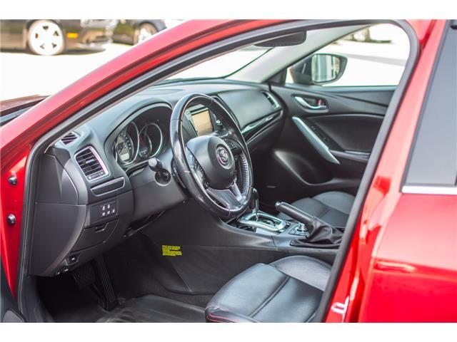 2014 Mazda MAZDA6 GT (Stk: 9M131A) in Chilliwack - Image 13 of 23