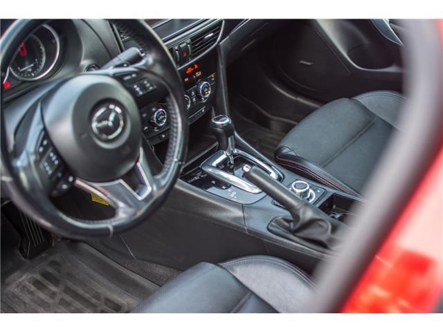 2014 Mazda MAZDA6 GT (Stk: 9M131A) in Chilliwack - Image 14 of 23