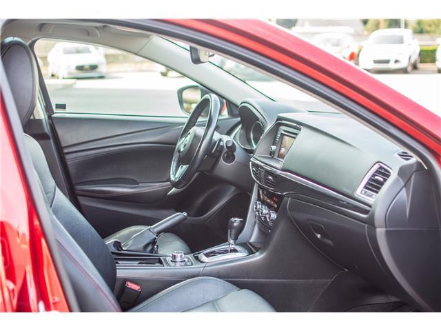 2014 Mazda MAZDA6 GT (Stk: 9M131A) in Chilliwack - Image 12 of 23