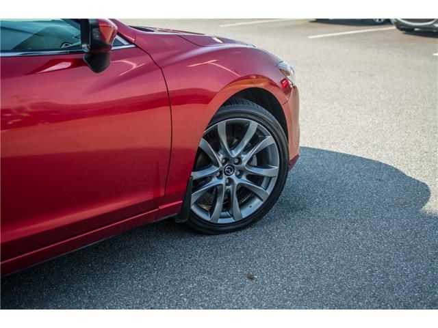 2014 Mazda MAZDA6 GT (Stk: 9M131A) in Chilliwack - Image 5 of 23
