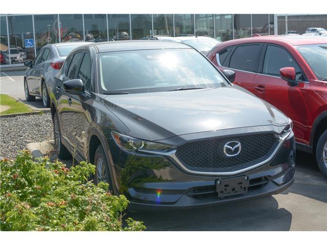 2019 Mazda CX-5 GX (Stk: 9M145) in Chilliwack - Image 2 of 3