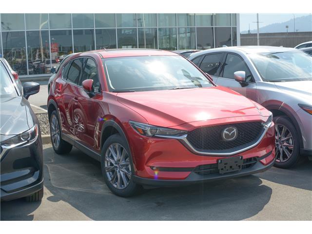 2019 Mazda CX-5 GT w/Turbo (Stk: 9M094) in Chilliwack - Image 2 of 3