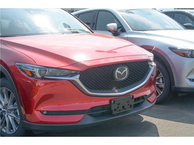 2019 Mazda CX-5 GT w/Turbo (Stk: 9M094) in Chilliwack - Image 3 of 3