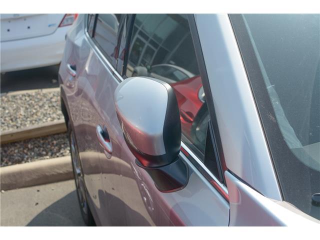 2019 Mazda CX-5 Signature (Stk: 9M155) in Chilliwack - Image 3 of 4