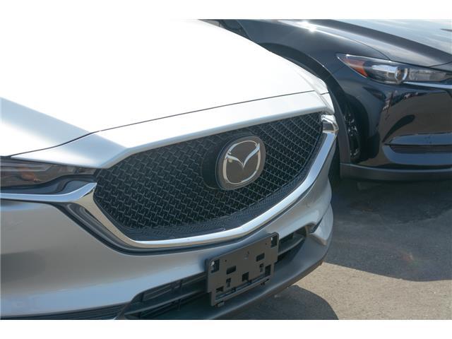 2019 Mazda CX-5 Signature (Stk: 9M155) in Chilliwack - Image 4 of 4