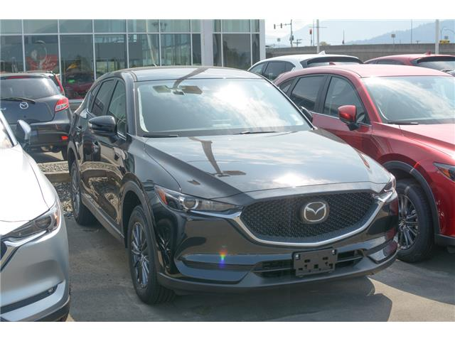 2019 Mazda CX-5 GS (Stk: 9M162) in Chilliwack - Image 2 of 3