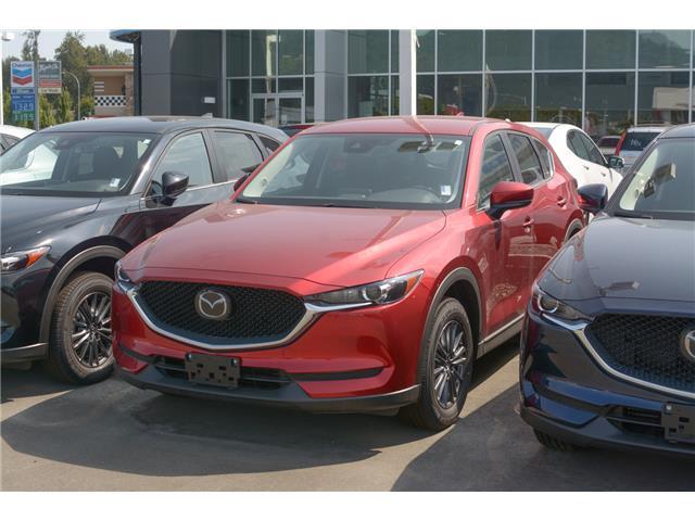 2019 Mazda CX-5 GS (Stk: 9M090) in Chilliwack - Image 1 of 3