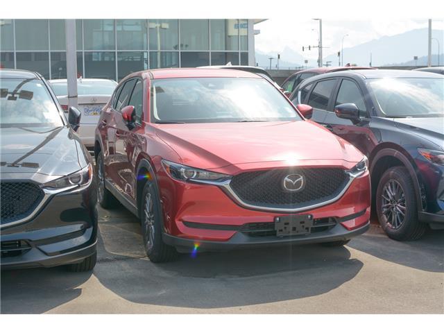 2019 Mazda CX-5 GS (Stk: 9M090) in Chilliwack - Image 2 of 3