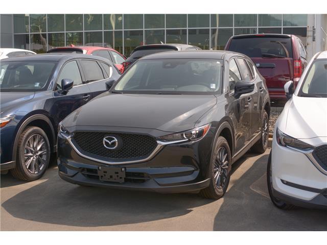 2019 Mazda CX-5 GX (Stk: 9M110) in Chilliwack - Image 1 of 2