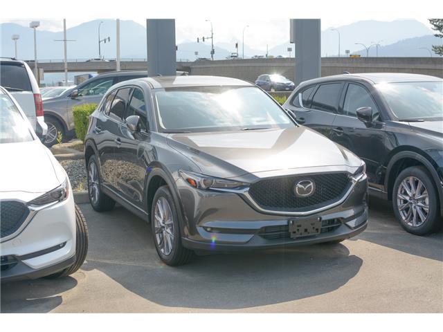 2019 Mazda CX-5 GT w/Turbo (Stk: 9M103) in Chilliwack - Image 2 of 3