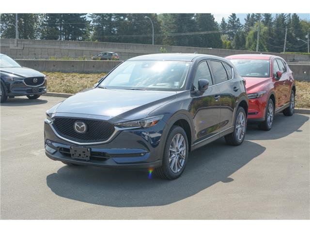 2019 Mazda CX-5 GT (Stk: 9M198) in Chilliwack - Image 1 of 5