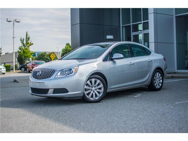 2015 Buick Verano Base (Stk: 9M183A) in Chilliwack - Image 1 of 22
