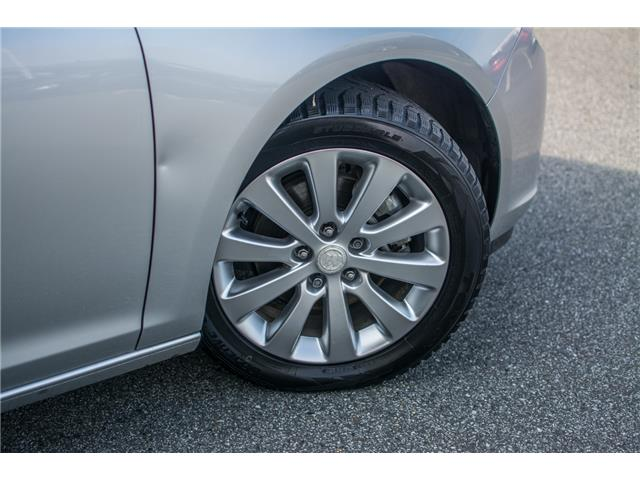2015 Buick Verano Base (Stk: 9M183A) in Chilliwack - Image 4 of 22