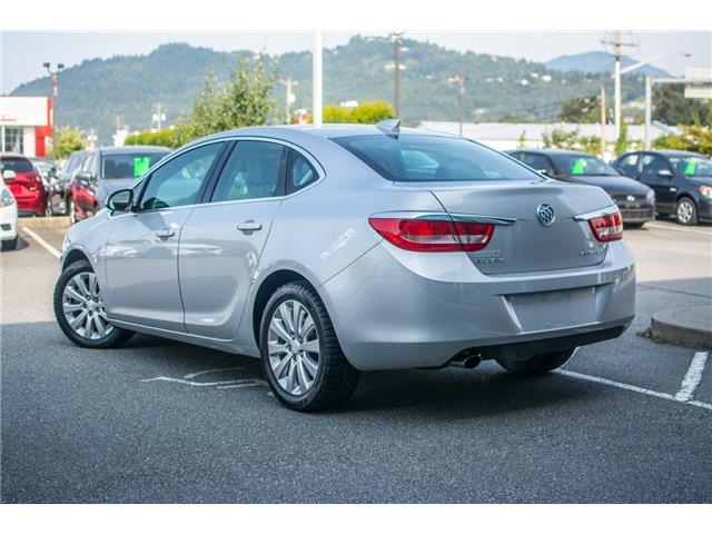 2015 Buick Verano Base (Stk: 9M183A) in Chilliwack - Image 6 of 22