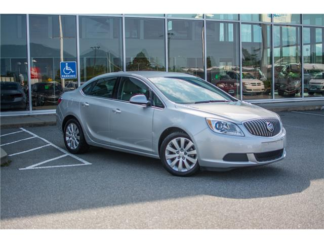 2015 Buick Verano Base (Stk: 9M183A) in Chilliwack - Image 7 of 22
