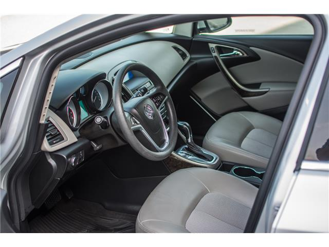 2015 Buick Verano Base (Stk: 9M183A) in Chilliwack - Image 8 of 22