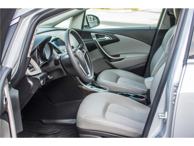 2015 Buick Verano Base (Stk: 9M183A) in Chilliwack - Image 9 of 22