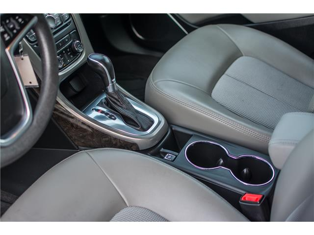 2015 Buick Verano Base (Stk: 9M183A) in Chilliwack - Image 10 of 22