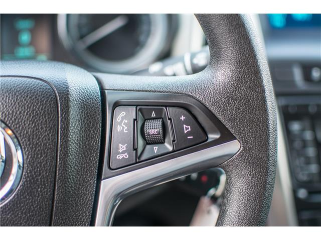 2015 Buick Verano Base (Stk: 9M183A) in Chilliwack - Image 13 of 22