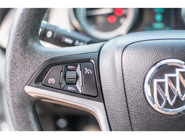 2015 Buick Verano Base (Stk: 9M183A) in Chilliwack - Image 14 of 22