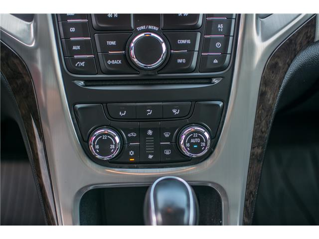 2015 Buick Verano Base (Stk: 9M183A) in Chilliwack - Image 17 of 22
