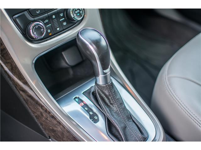 2015 Buick Verano Base (Stk: 9M183A) in Chilliwack - Image 18 of 22