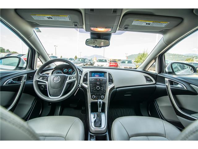 2015 Buick Verano Base (Stk: 9M183A) in Chilliwack - Image 20 of 22