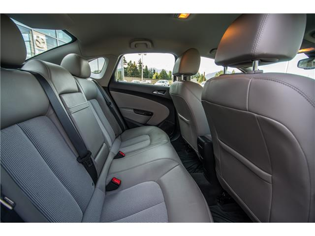 2015 Buick Verano Base (Stk: 9M183A) in Chilliwack - Image 22 of 22