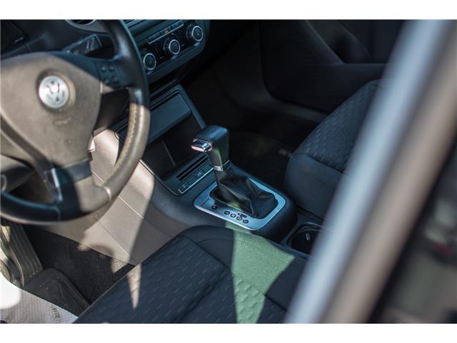 2010 Volkswagen Tiguan 2.0 TSI Comfortline (Stk: B0334) in Chilliwack - Image 11 of 23