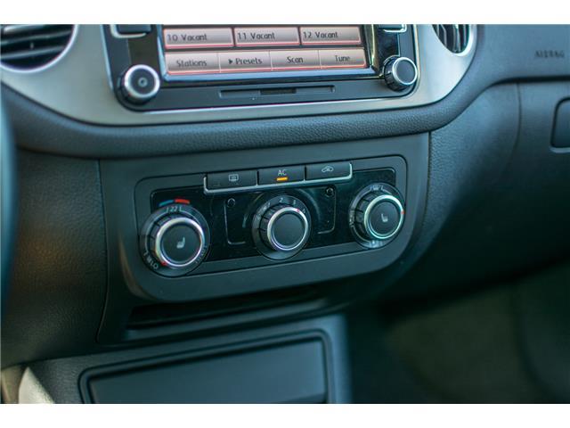 2010 Volkswagen Tiguan 2.0 TSI Comfortline (Stk: B0334) in Chilliwack - Image 13 of 23