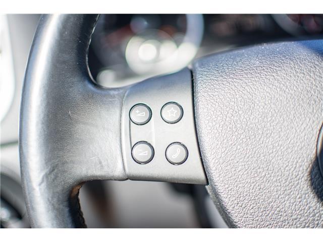 2010 Volkswagen Tiguan 2.0 TSI Comfortline (Stk: B0334) in Chilliwack - Image 15 of 23