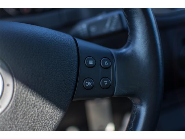 2010 Volkswagen Tiguan 2.0 TSI Comfortline (Stk: B0334) in Chilliwack - Image 16 of 23