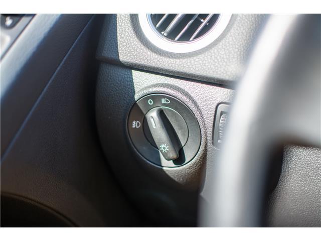 2010 Volkswagen Tiguan 2.0 TSI Comfortline (Stk: B0334) in Chilliwack - Image 17 of 23