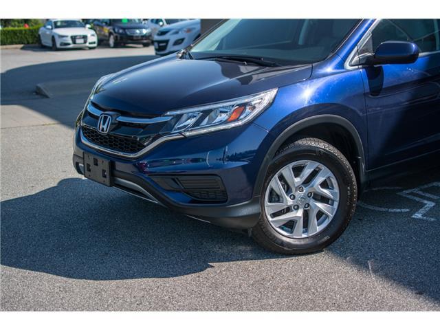2015 Honda CR-V SE (Stk: B0333) in Chilliwack - Image 2 of 21