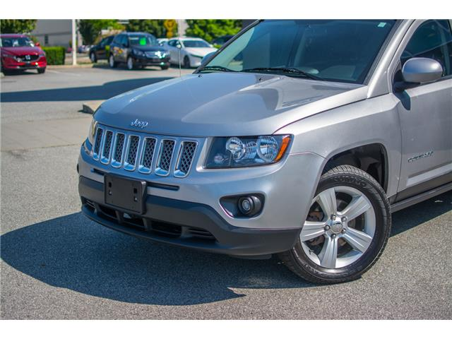 2014 Jeep Compass Sport/North (Stk: B0336) in Chilliwack - Image 2 of 23
