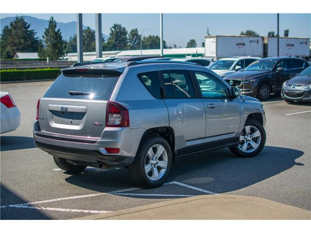 2014 Jeep Compass Sport/North (Stk: B0336) in Chilliwack - Image 3 of 23