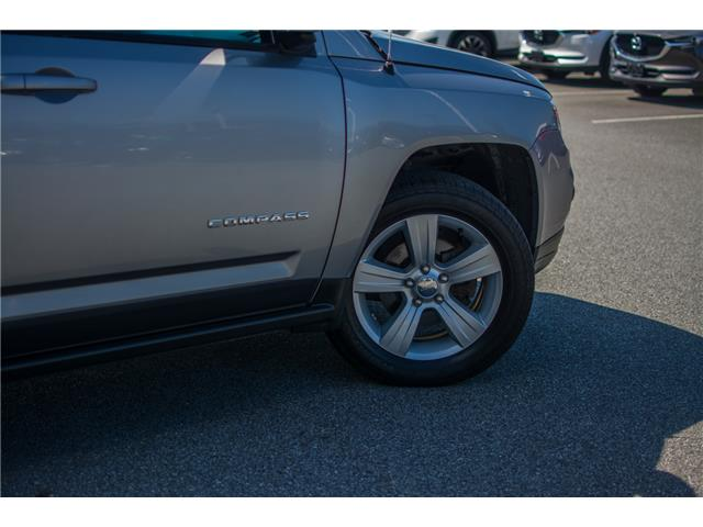 2014 Jeep Compass Sport/North (Stk: B0336) in Chilliwack - Image 5 of 23