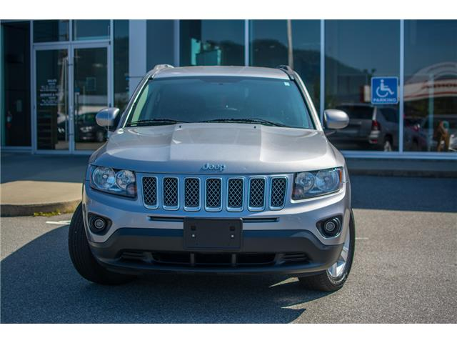 2014 Jeep Compass Sport/North (Stk: B0336) in Chilliwack - Image 6 of 23