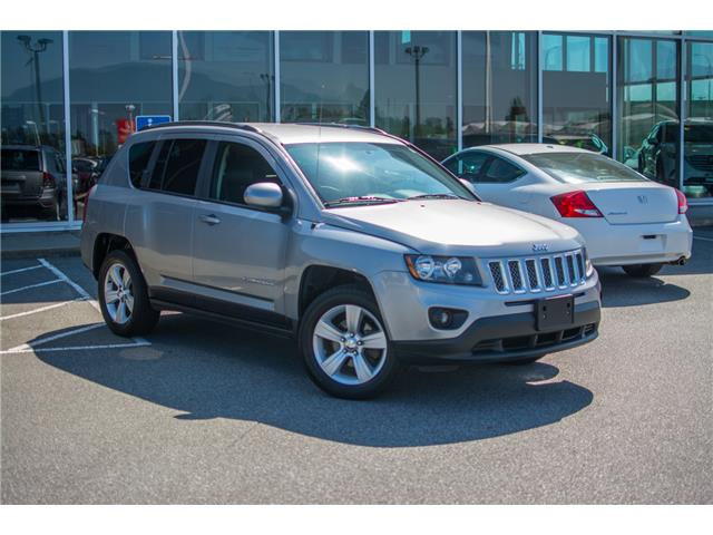 2014 Jeep Compass Sport/North (Stk: B0336) in Chilliwack - Image 7 of 23