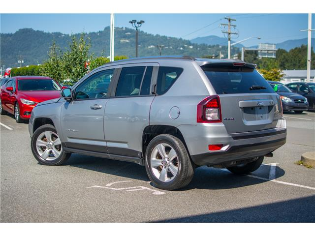2014 Jeep Compass Sport/North (Stk: B0336) in Chilliwack - Image 8 of 23